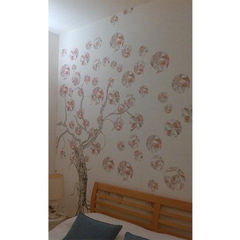 Wall & decò Albero