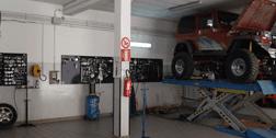 autorizzata Land Rover