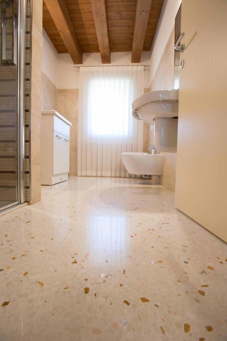 pavimenti seminato alla veneziana italia