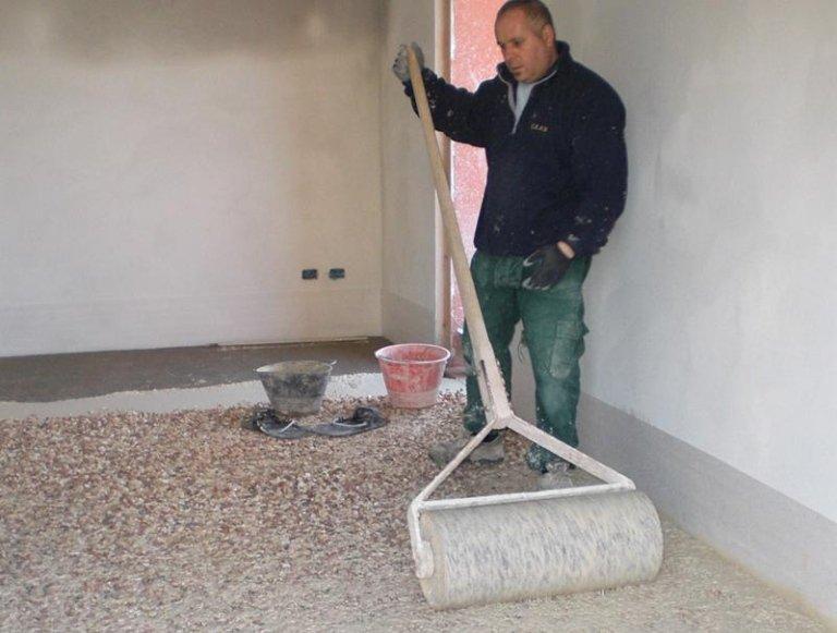 restauro pavimenti antichi vicenza