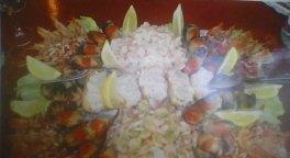 pesce, carne, primi piatti