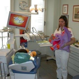 servizi a misura di bambino