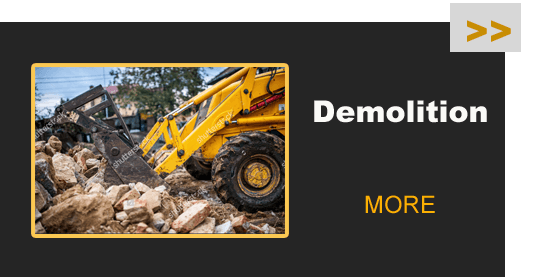 Demolition Contractor NM