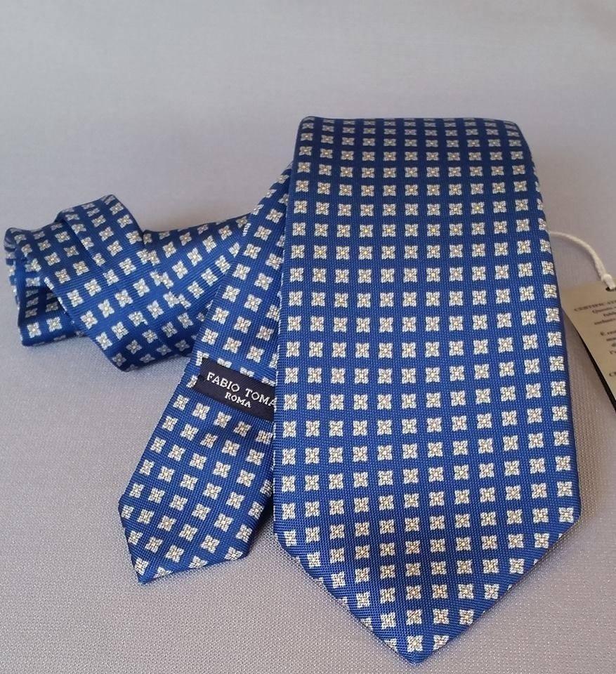 cravatta Fabio Toma