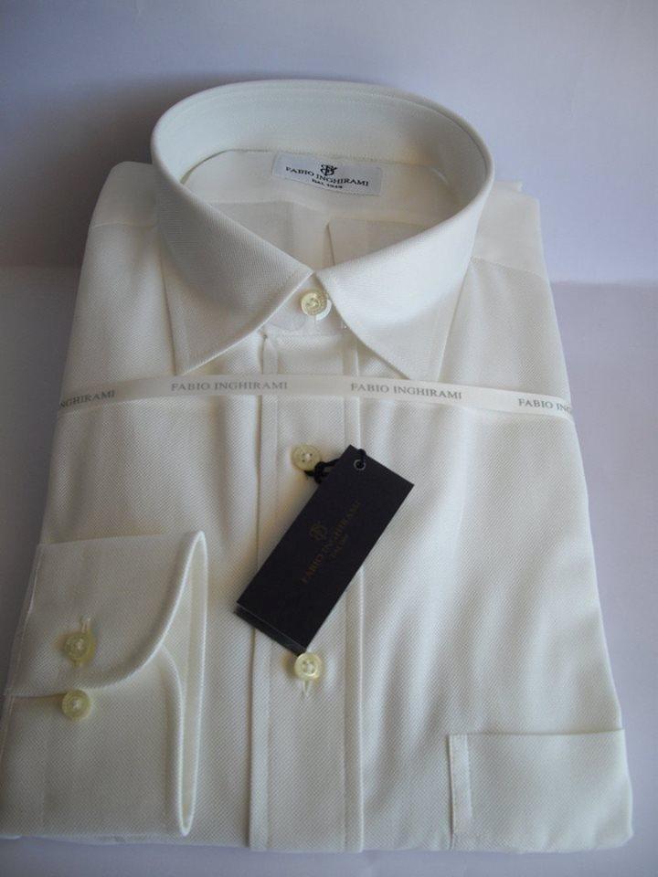 camicie fabio inghirami