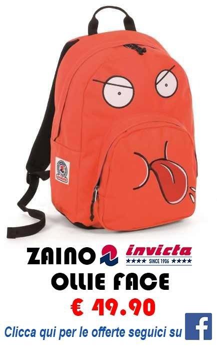 Zaino Invicta