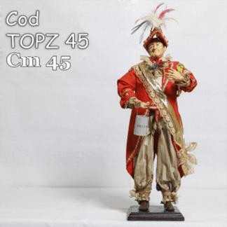 Statue 30 - 45 cm foklore