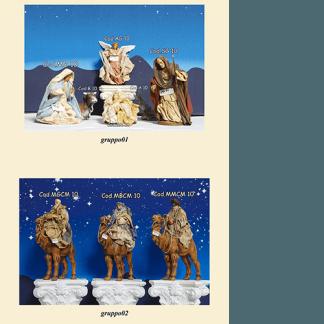 Statue 10 cm