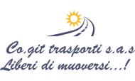 CO.GIT. TRASPORTI PAOLONE SALVATORE sas - Logo