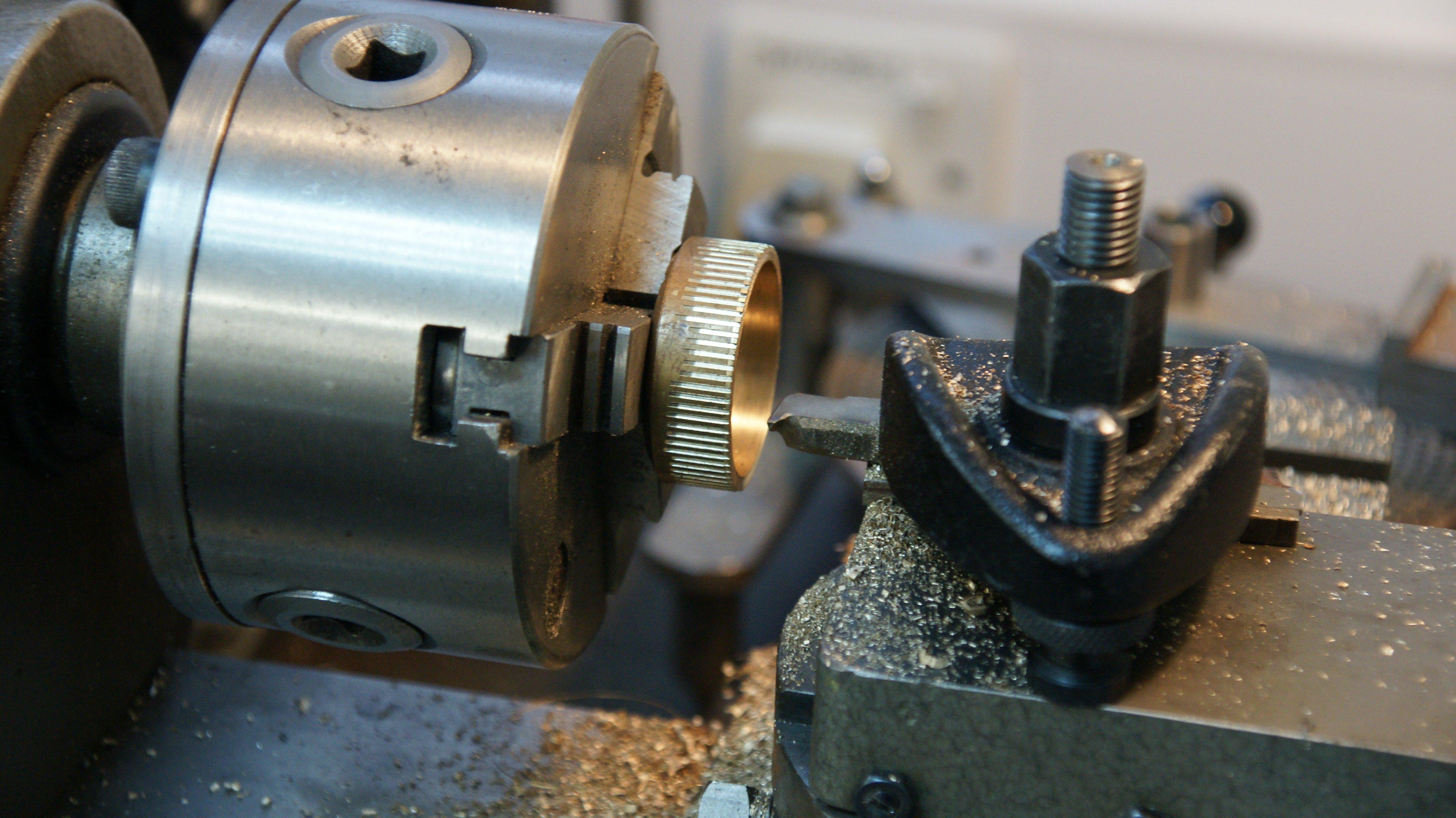 Equipment for watch repairs