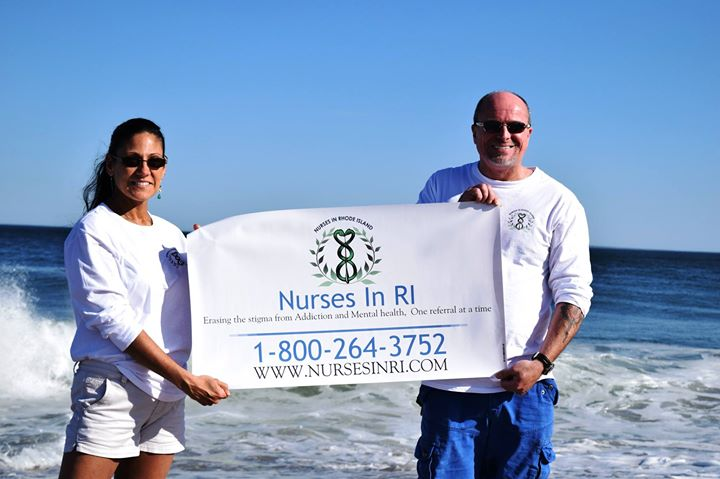 Nurses in Rhode Island