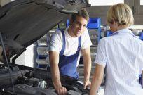 Auto parts delivery in Anchorage, AK