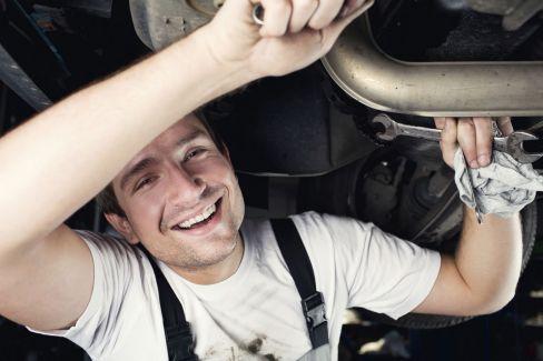 Specialist in auto parts in Anchorage, AK