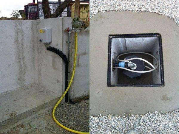 manutenzione pozzi