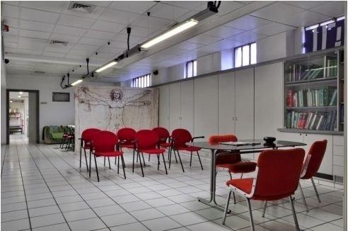 Sala conferenze per dentisti