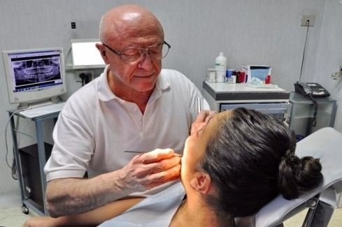 Trattamenti per patologie dentali