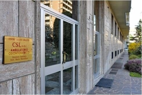 Centro salute Lingotto