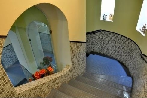 Scala interna studio dentistico