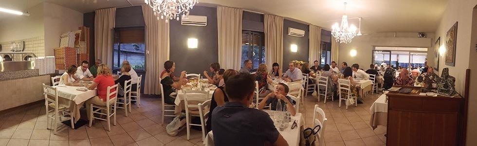 ristorante pizzeria - Iseo - Brescia