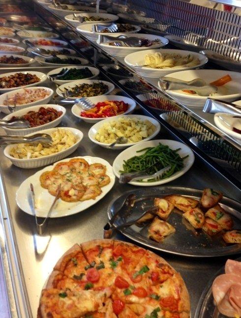 Ristorante Pizzeria Iseo