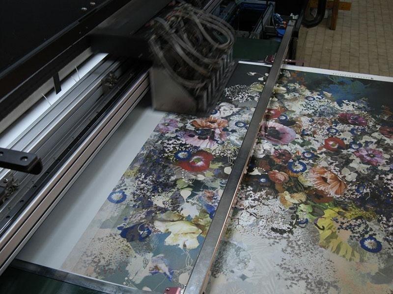 Digital printing Fotoincisione Nuova ITO
