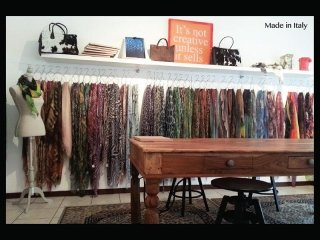ITO Scarves Autumn/Winter Collection 2015/2016
