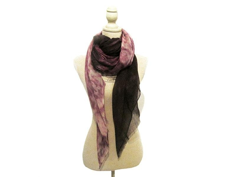 ITO Scarves Autumn/Winter Collection 2014/2015