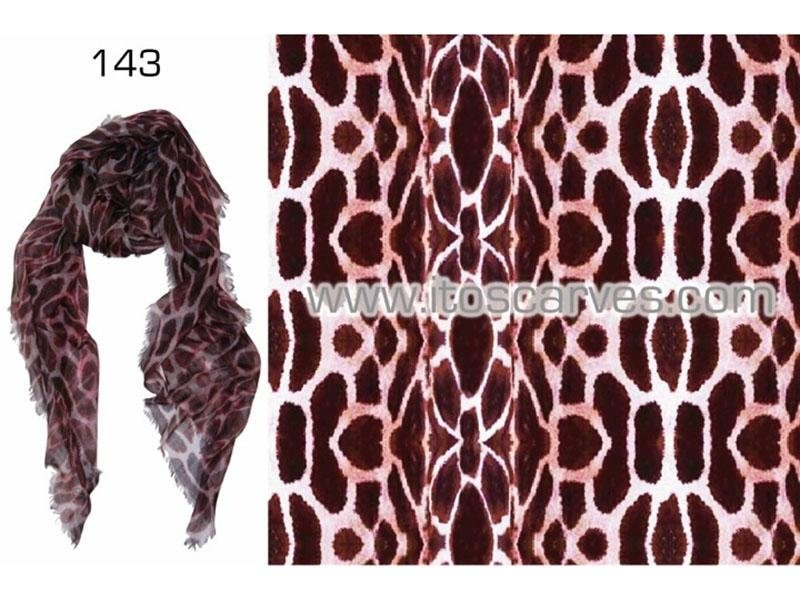 ITO Scarves Autumn/Winter Collection 2013/2014