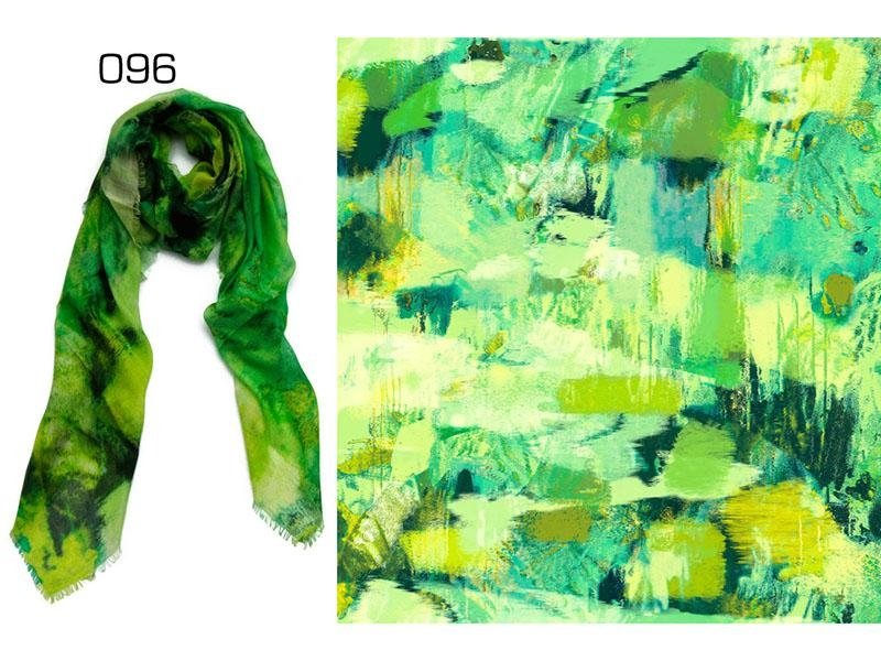 ITO Scarves Collection 2012