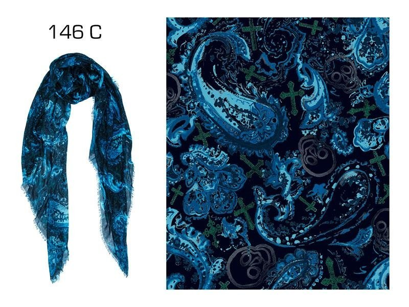 Collezione 2012 ITO Scarves
