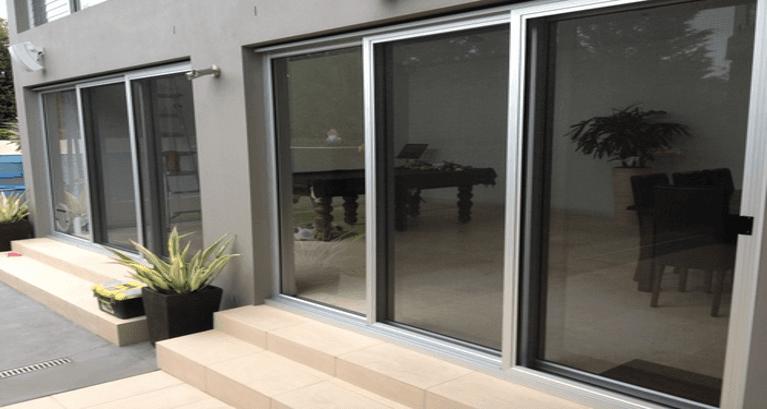 Flyscreen S Security Doors
