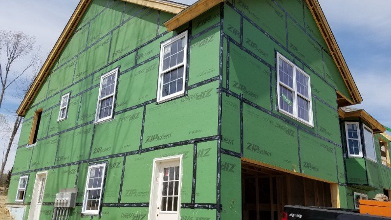 Do You Know Your Home Exterior Walls