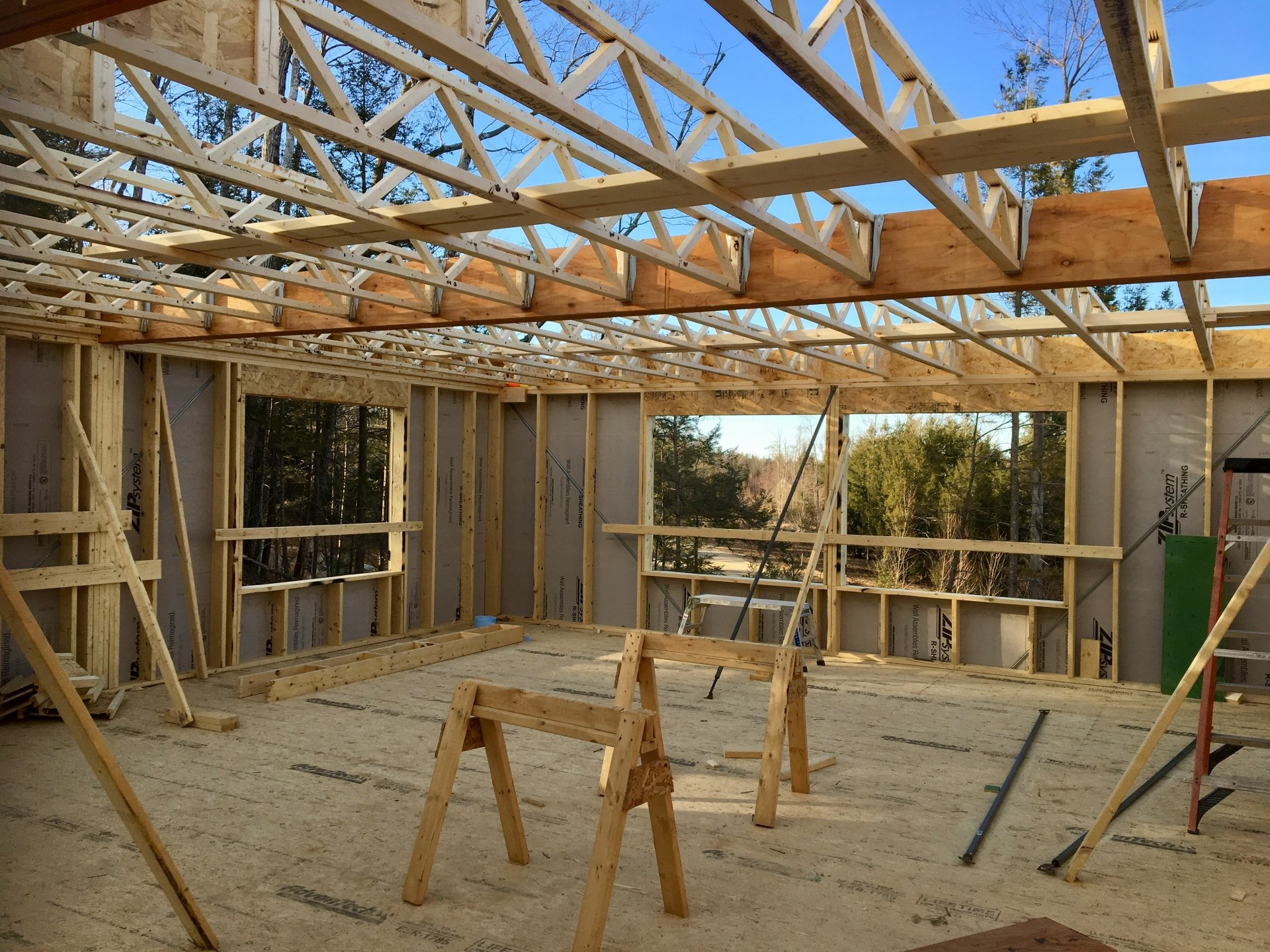 What You Need To Know About New Construction Homes In New