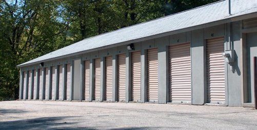Storage Units in Hampstead NH