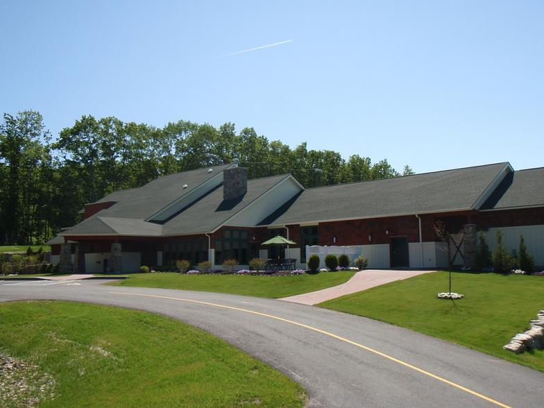 Commercial Development Atkinson NH Willow Creek Golf Course