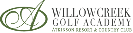 Willow Creek Golf Academy at Atkinson Resort & Country Club built by Lewis Builders