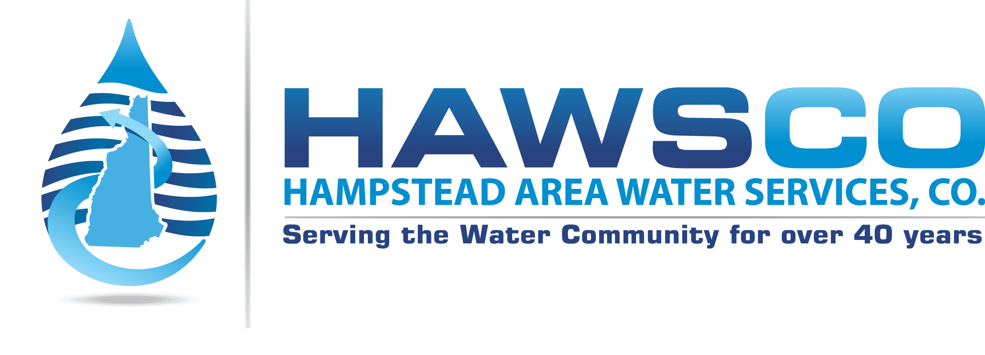 Hampstead Area Water Services Co is the water division of Lewis Builders Development