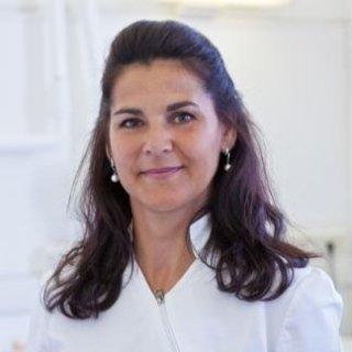 Stefania Marin