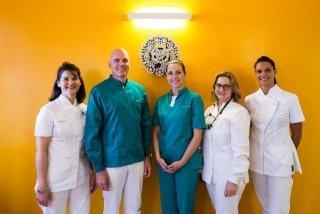 specialisti odontoiatri