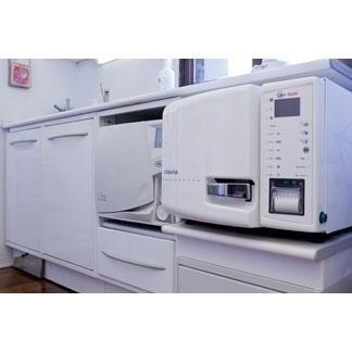 Utilizziamo macchinari di qualità e tecnologicamente avanzati