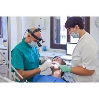 Garantiamo al paziente condizioni di assoluta sicurezza