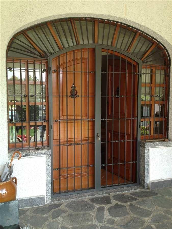Grate di Sicurezza Valbrembo (BG)
