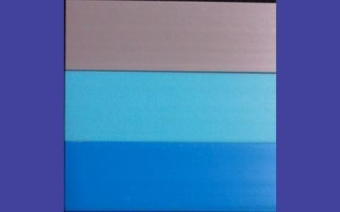grigio azzurro blu