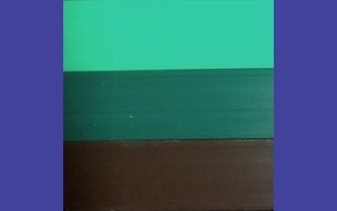 verde verde marrone