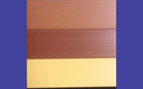marrone marrone scuro base legno