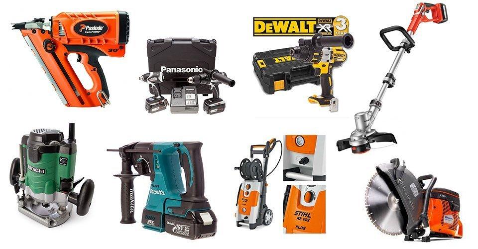 Sallco tools variety
