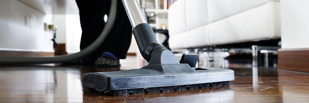 aspirapolvere per pavimenti