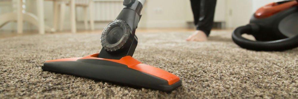 aspirapolvere per tappeti