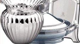 bomboniere argento