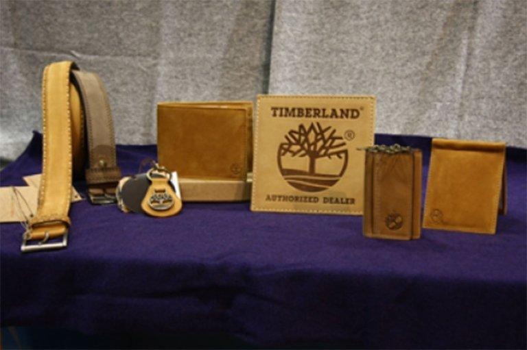 accessori timberland